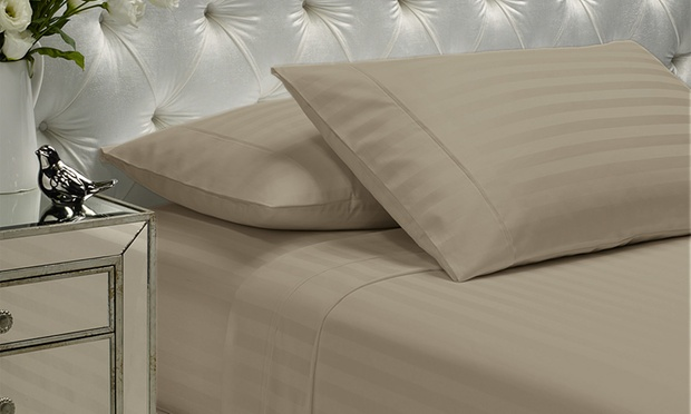 From $45 for a Phase 2 Soft Touch Embroidered Quilt Cover Set