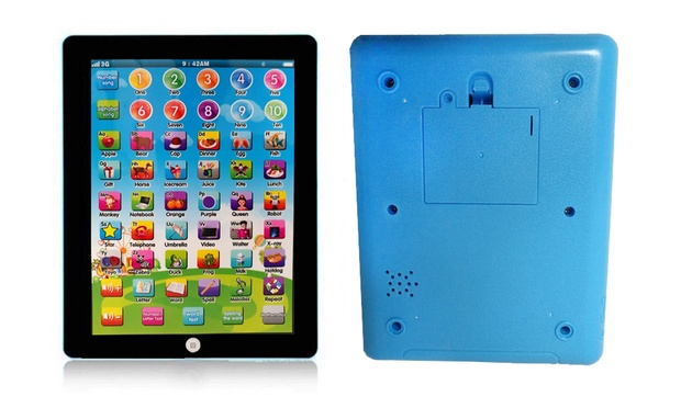 Kids Multifunctional Learning Pad: One ($12) or Two ($19.95)
