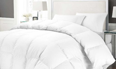 From $39 for 800GSM Ultra Warm Winter Quilts in Choice of Size (Dont Pay up to $459)