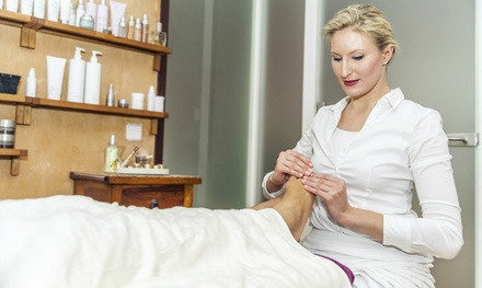 $19 for One Hour Student Massage at Max Therapy Institute, CBD (Up to $29 Value)