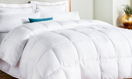 From $35 for Ultra Soft 500GSM Royal Comfort Winter Duck Feather and Down Quilt (Dont Pay up to $309)
