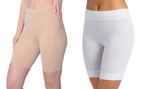 Anti Chafing Shorts: One ($9.95) or Two Pairs ($15) (Dont Pay up to $79.80)