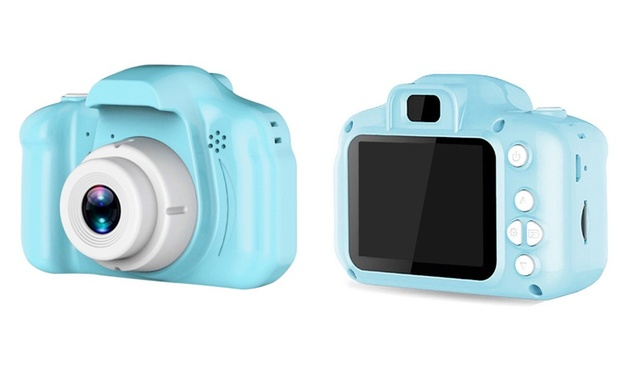 $19.95 for Childrens 1080p Digital Camera