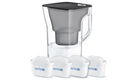 $35 for a Brita Navelia Jug 2.3L with Four Filters (Dont Pay $66)